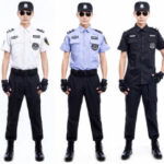 Security Uniform Work wear