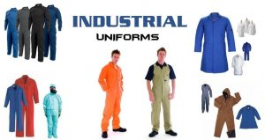 industrial uniforms in Ajman, UAE and Middle East