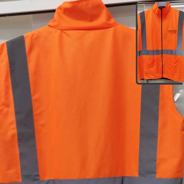 industrial uniforms in KSA Oman