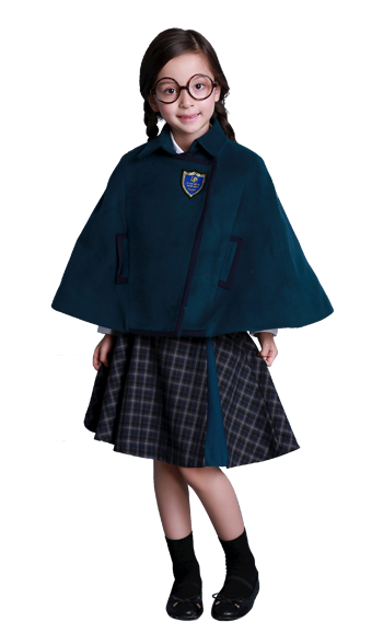 designing and manufacturing services in all kinds of school wear and school uniforms in UAE