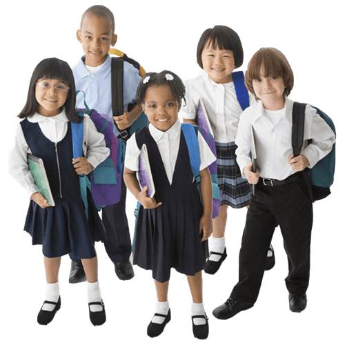 UAE SCHOOL UNIFORM MANUFACTURER