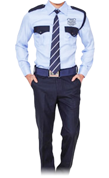 security uniforms suppliers in Dubai Anjman