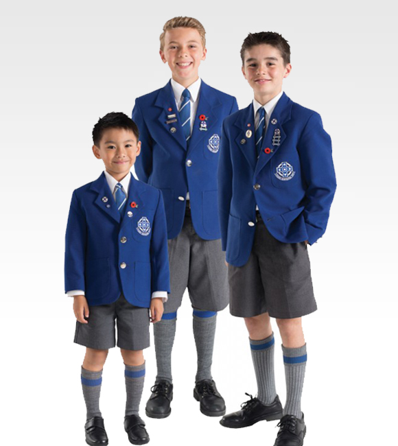 School Uniform UAE