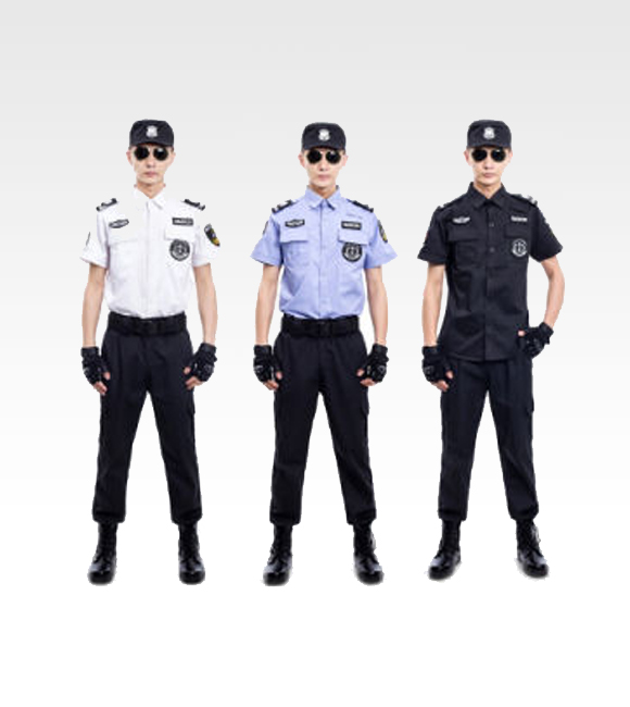 Security Uniform UAE